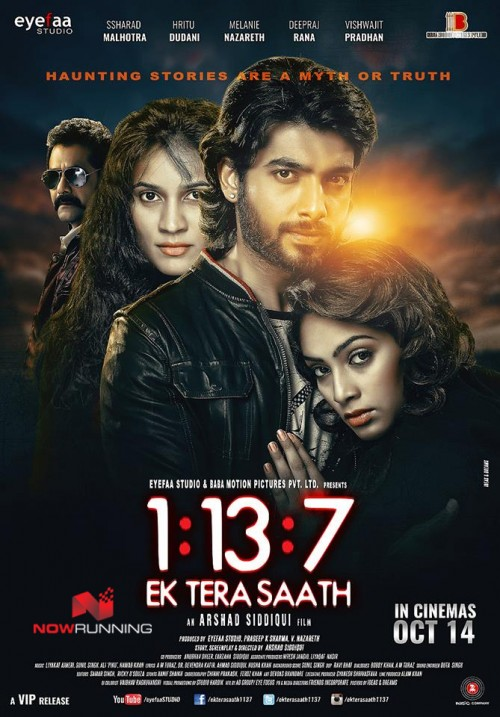 Ek Tera Saath (2016) Hindi HEVC DesiPre DvDRip x265 700MB