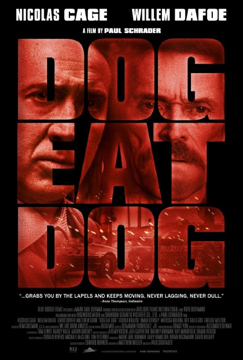 Dog Eat Eog (2016) 1080p HEVC WEB-DL x265 580MB
