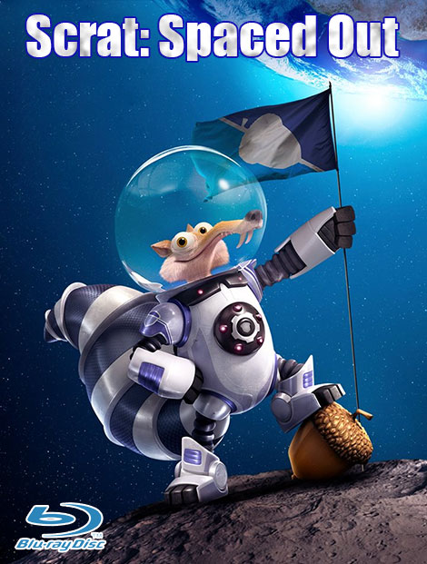 Scrat Spaced Out (2016) Video 720p BluRay x264 100MB