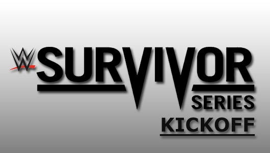 wwe survivor series 2015 ko