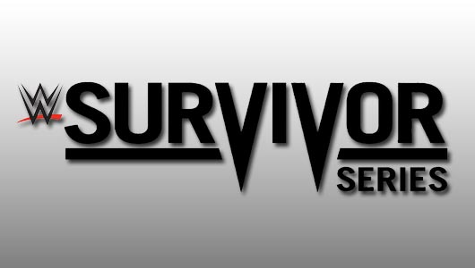 Watch WWE Survivor Series 2015