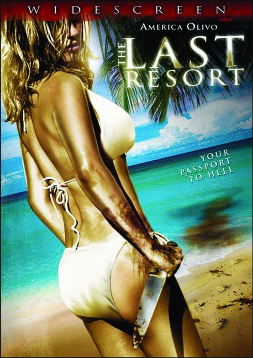 The Last Resort (2009) 720p HEVC WEB DL x265 350MB