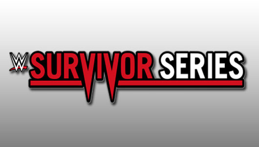 Watch WWE Survivor Series 2016