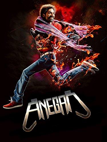 Anek (anegan) (2016) Hindi Dubbed 1080p HEVC WEBHD x265 800 MB