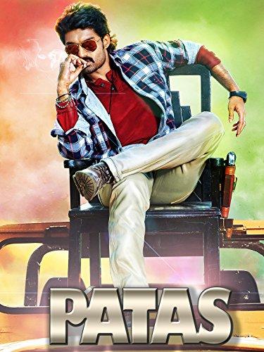 Patas (2016) Hindi Dubbed HDTV x264 700MB