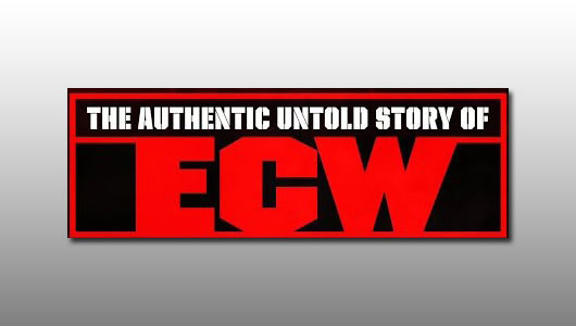 The Untold Story of ECW