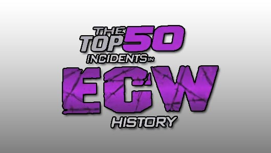 Watch OMG Top 50 ECW Incidents