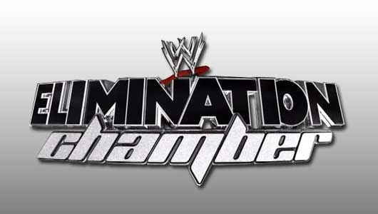Watch WWE Elimination Chamber 2014