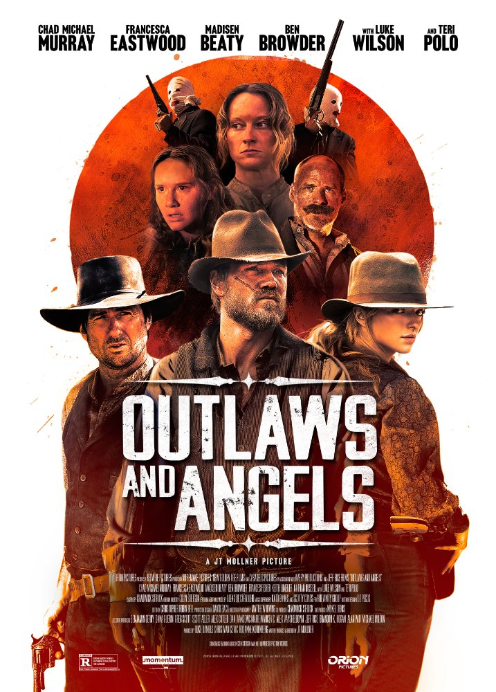 Outlaws and Angels (2016) 720p BluRay x264 876 MB
