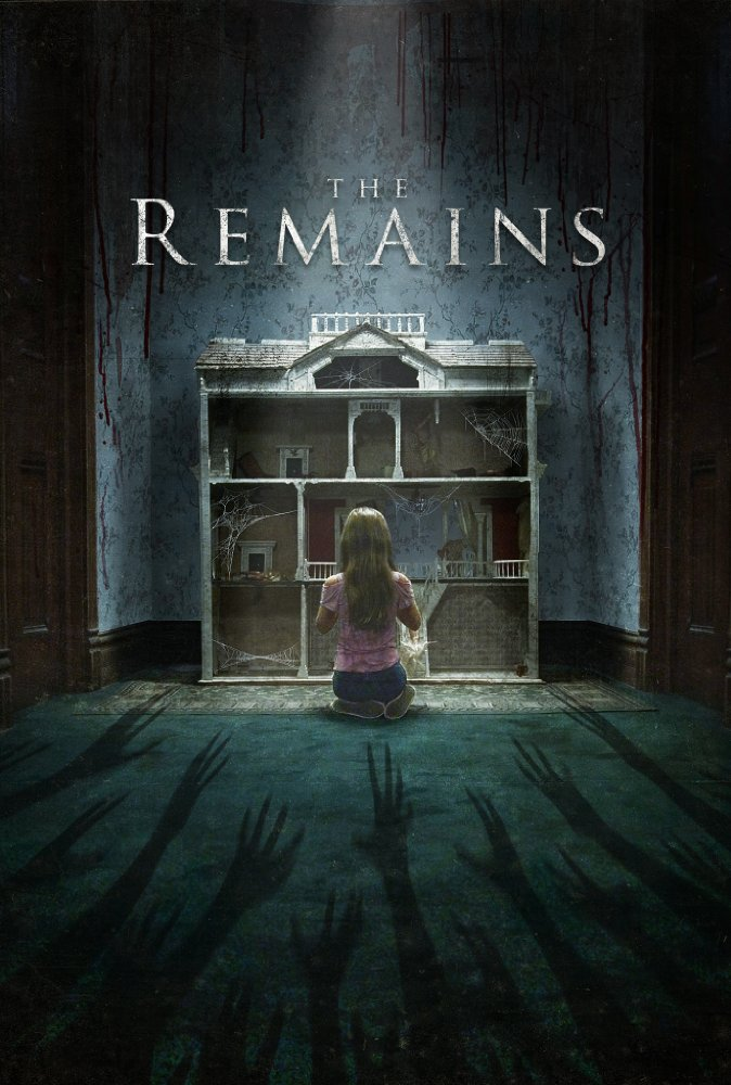 The Remains (2016) 720p BluRay x264 678 MB