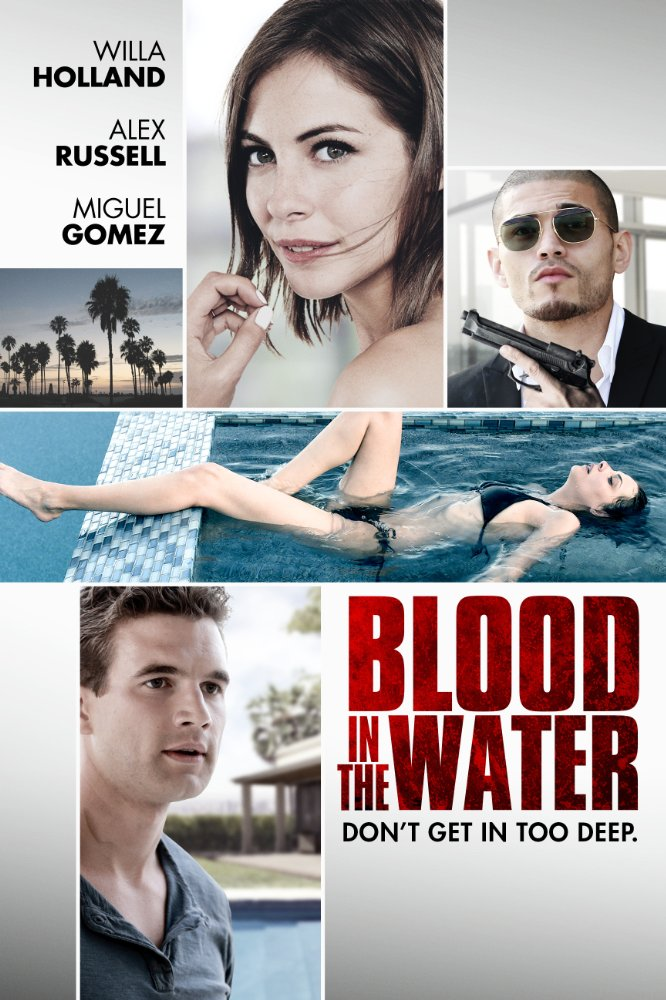 Blood in the Water (2016) HEVC WEB-DL x265 400 MB