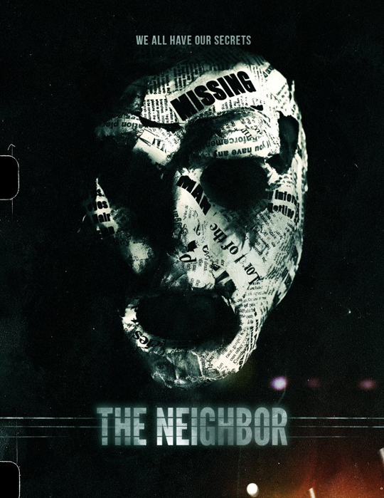 The Neighbor (2016) 1080p HEVC BluRay x265 500 MB