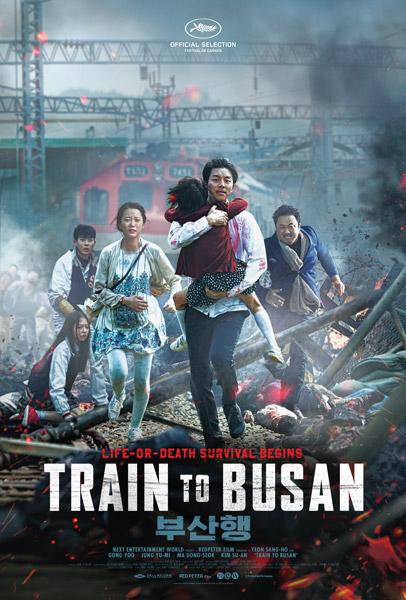 Train to Busan (2016) 720p HDRip x265 570MB