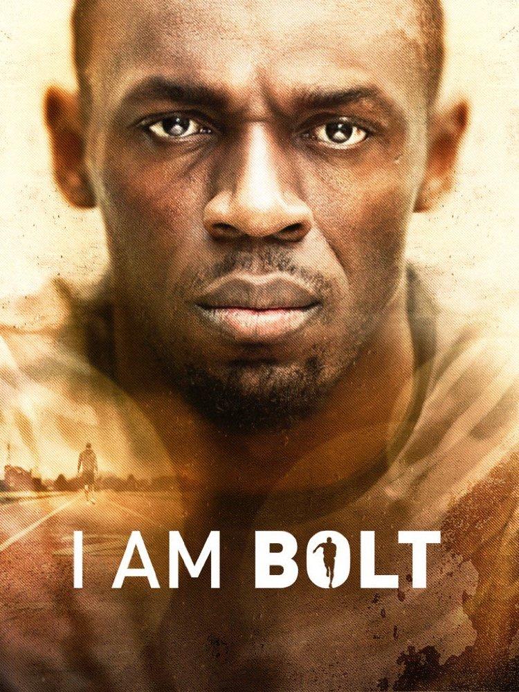 I Am Bolt (2016) 720p BluRay x264 804 MB