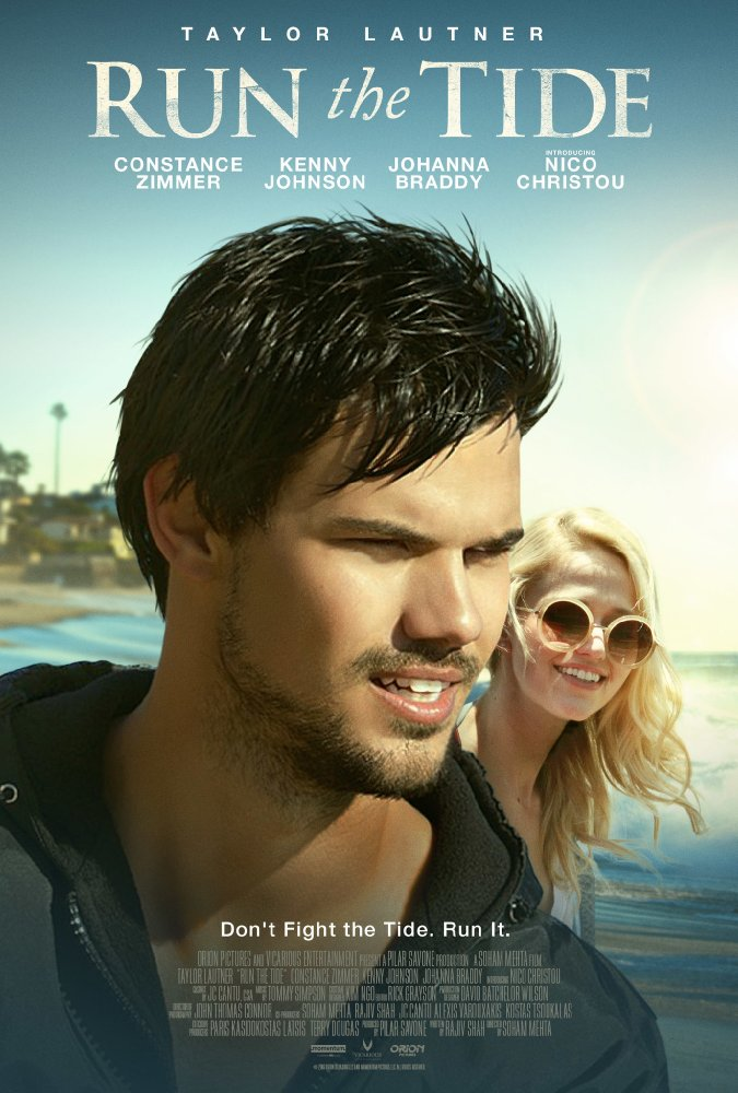Run the Tide (2016) 1080p HEVC Web-dl X265 609 MB