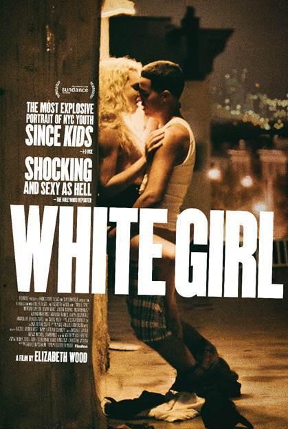 White Girl (2016) HEVC HDRip x265 167 MB