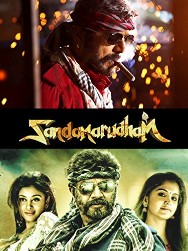Sandamarutham (2015) 720p Hindi Dubbed HDRip x264 920 MB