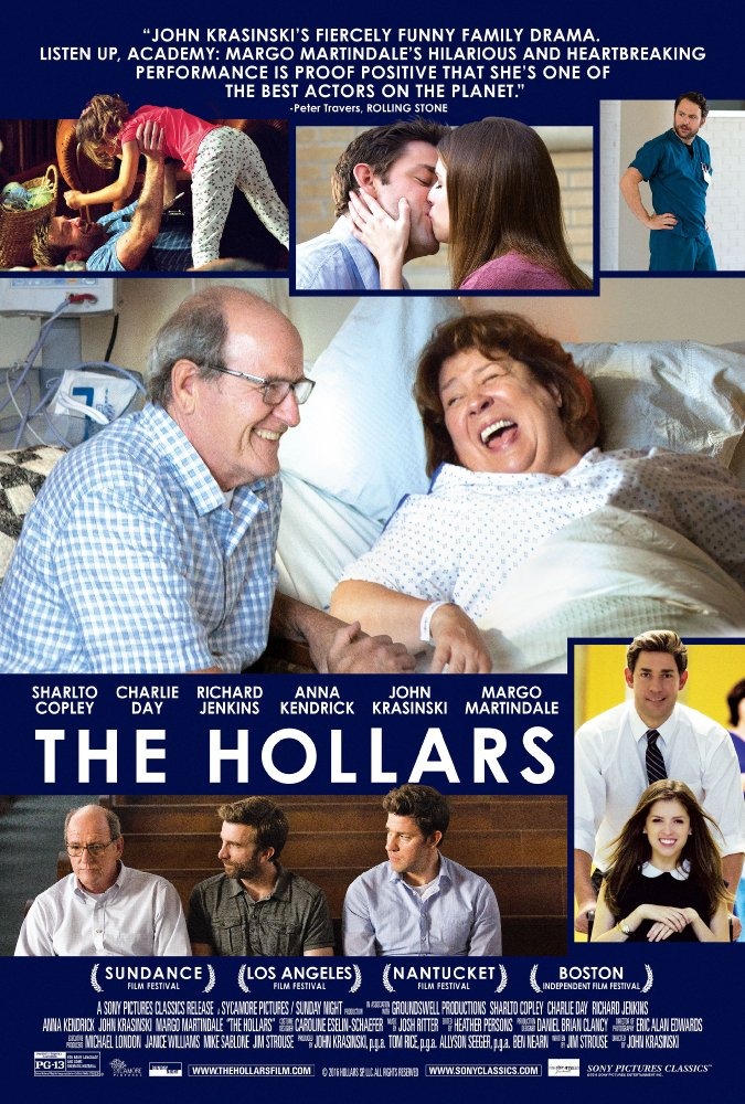 The Hollars (2016) 1080p HEVC Webrip x265 533 MB