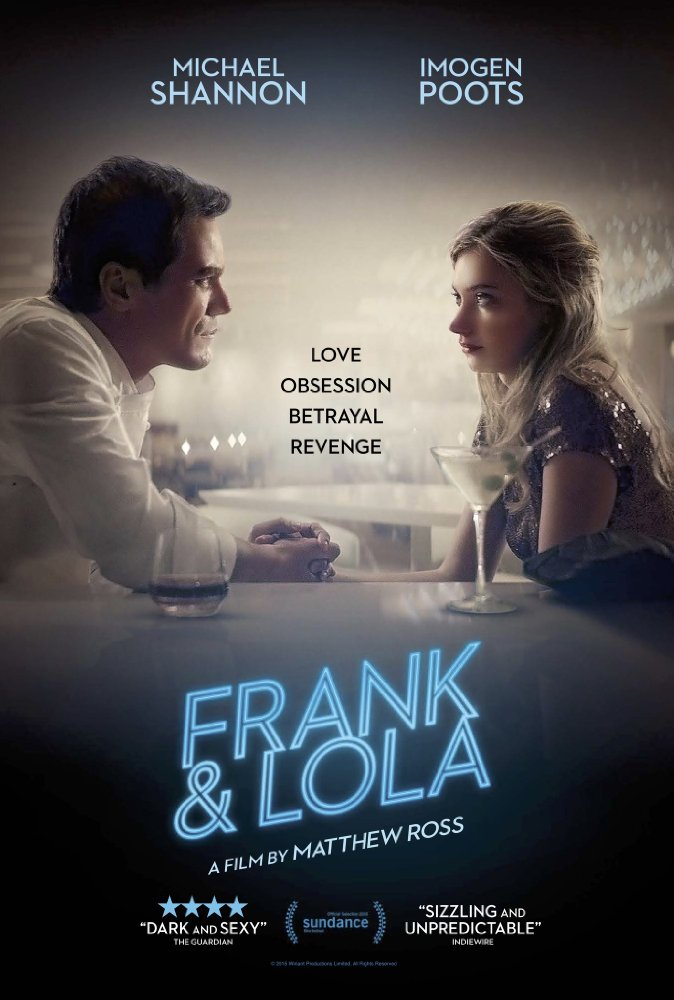 Frank & Lola (2016) 1080p Web-dl X265 551 MB