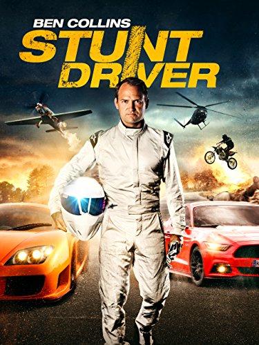 Ben Collins Stunt Driver (2015) 720p Hindi Dubbed BluRay x264 860 MB