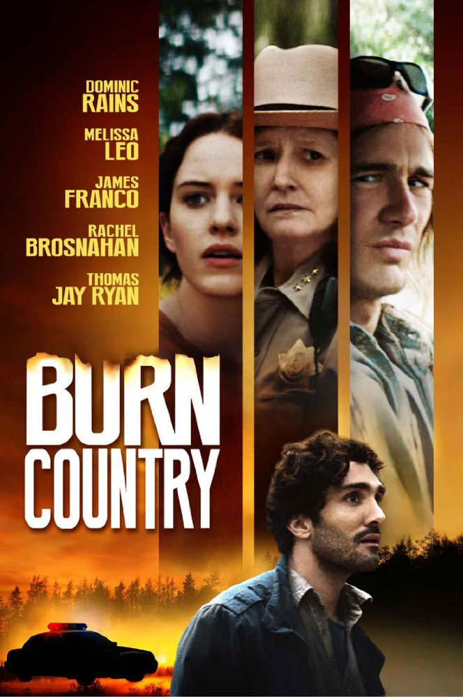 Burn Country (2016) WEB-DL x264 909 MB