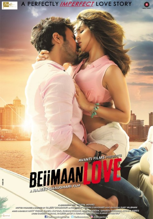 Beiimaan Love (2016) Hindi 1080p HEVC WEB-DL x265 730MB