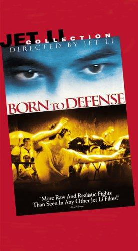 Born to Defense (1986) 720P Hindi Dubbed DVDRip x264 890 MB