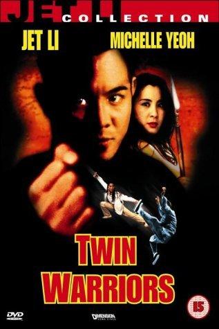 Tai-Chi Master (1993) 720p Hindi Dubbed BluRay  x264 890 MB