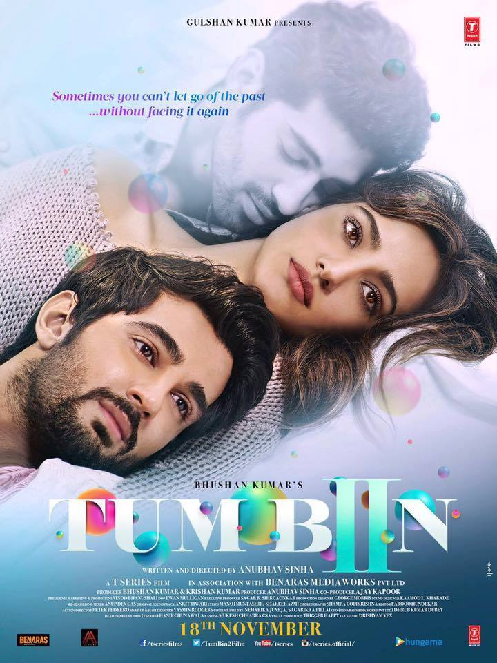 Tum Bin 2 (2016) Hindi 720p DVDRip x264 730 MB