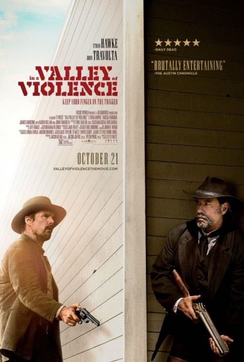 In a Valley of Violence (2016) 1080p HEVC BluRay x265 650MB