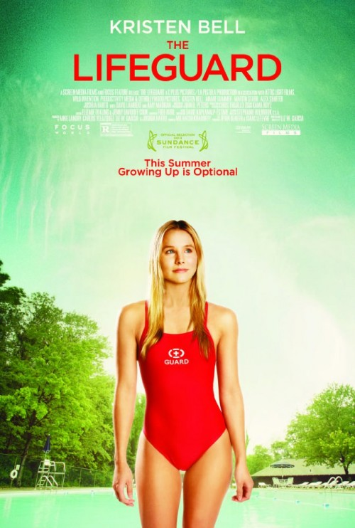 The Lifeguard (2013) 1080p HEVC BluRay x265 620 MB