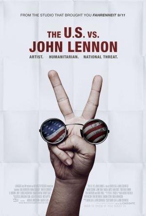 The U.S. vs. John Lennon (2006) 720p Hindi Dubbed DVDRip x264 790 MB