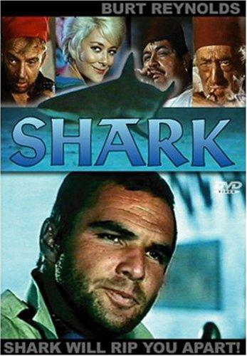 Shark (1969) Hindi Dubbed 720p BluRay x264 900 MB