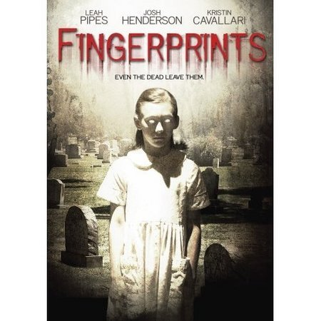 Fingerprints (2006) Hindi Dubbbed 720p BluRay x264 460 MB