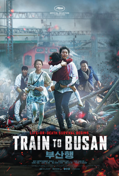 Train to Busan (2016) korean 1080p HEVC Bluray x265 744 MB