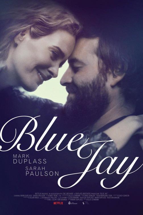 Blue Jay (2016) 720p HEVC WEB-DL x265 374 MB