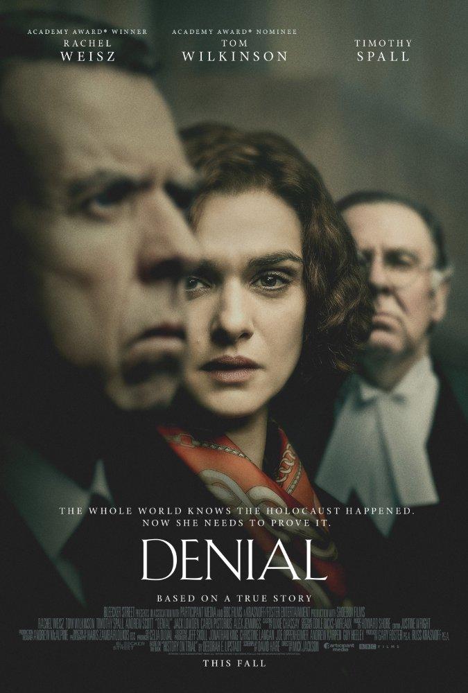 Denial (2016) 720p BluRay x264 799 MB