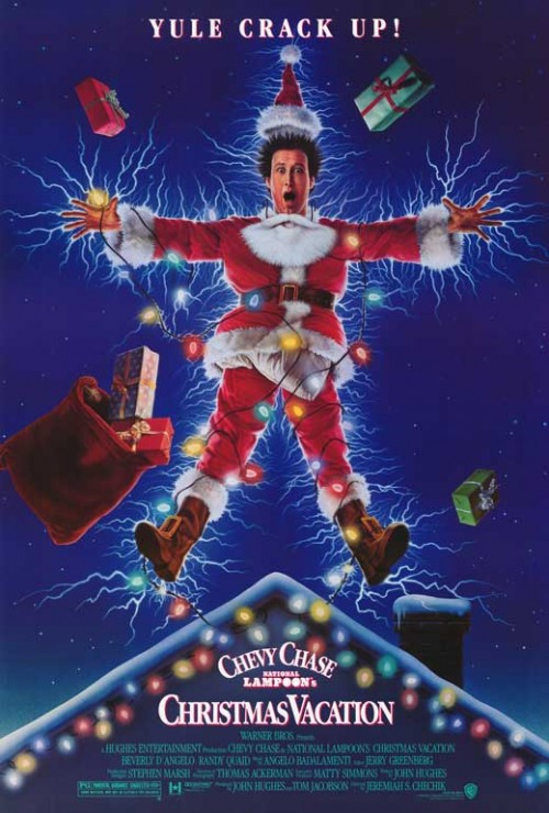National Lampoon's Christmas Vacation (1989) 1080p HEVC BluRay x265