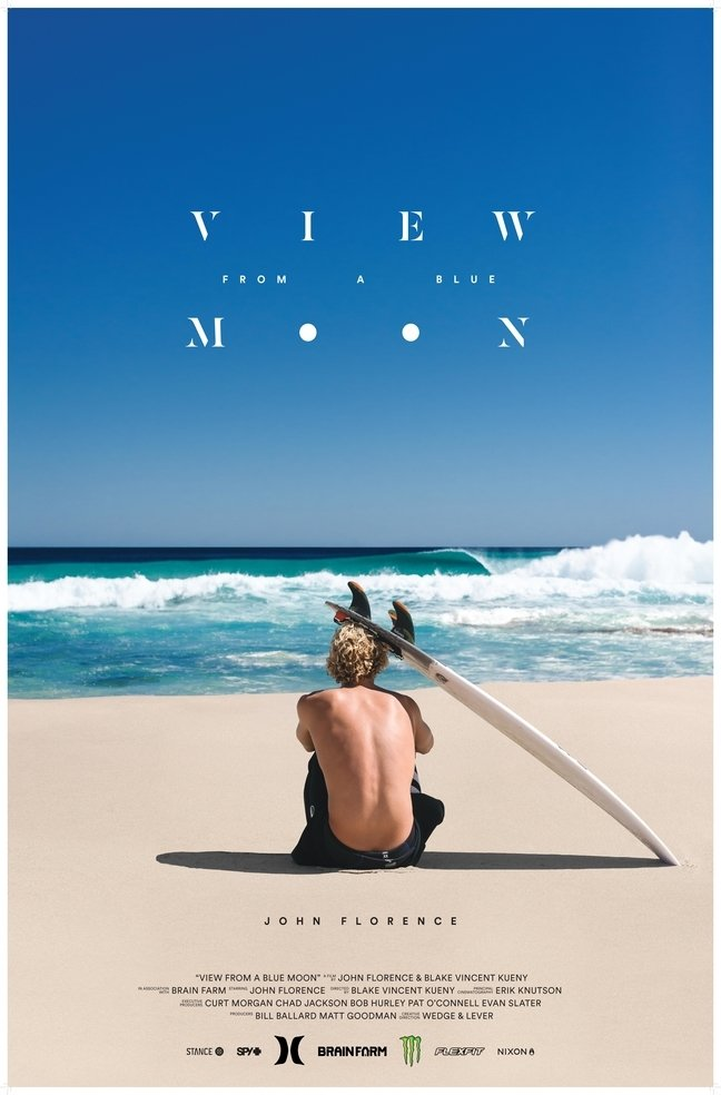 View from a Blue Moon (2015) 720p BluRay X264 727 MB