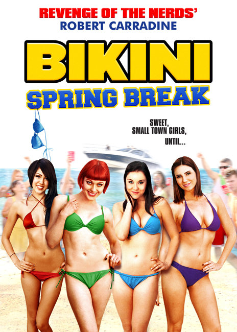 Bikini Spring Break (2012) 1080p HEVC BluRay x265 550MB