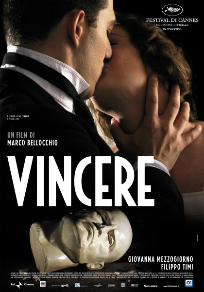 Vincere (2009) 1080p HEVC BluRay x265 780MB