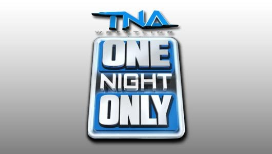 tna one night only ppv