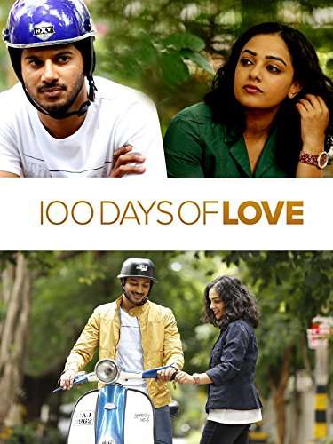 100 Days of Love (2015) Telugu  720p WEB-DL x264 725 MB