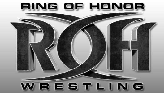 Watch ROH Wrestling 11/12/2017