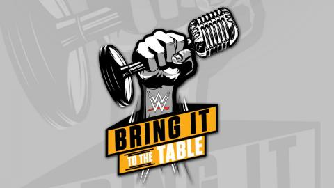 Watch WWE Bring it To The Table Season 1 Episode 6