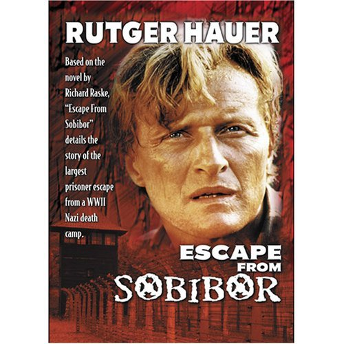 Escape from Sobibor (1987) Hindi Dubbed 576p  WEBRiP x264 695 MB