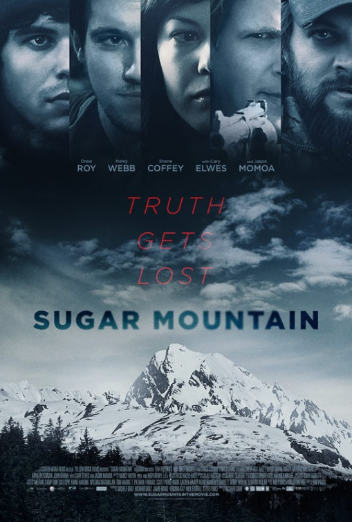 Sugar Mountain (2016) WEB-DL x264 931 MB