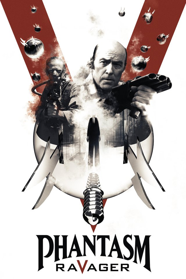 Phantasm Ravager (2016) 720p BluRay x264 633 MB