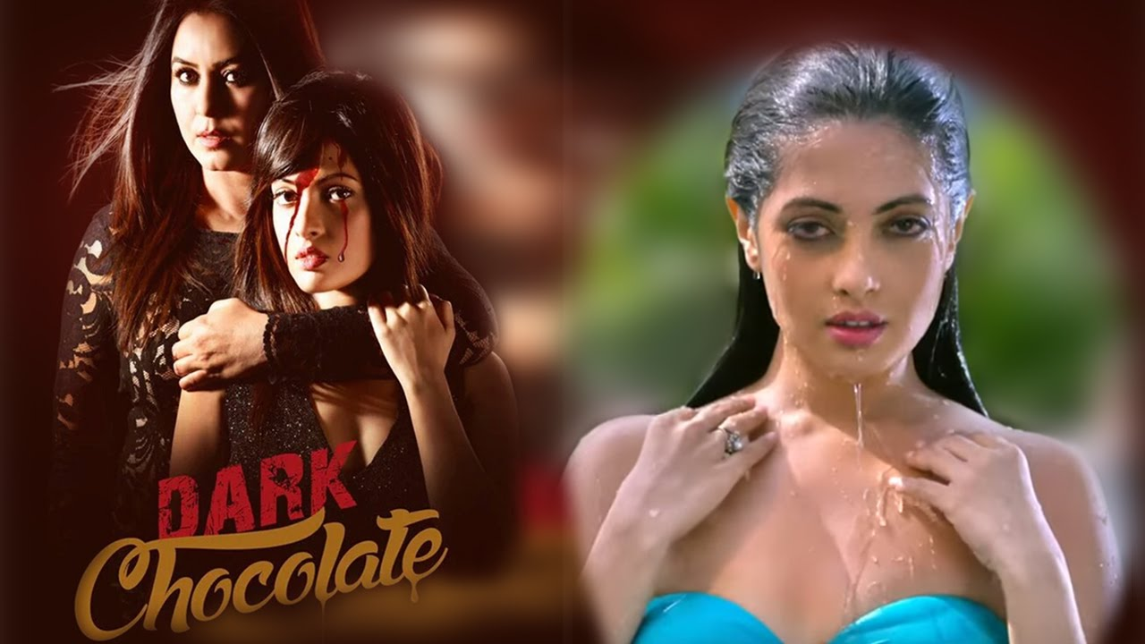 Dark Chocolate (2016) Hindi HDRip  x264 700 MB