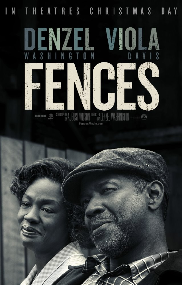 Fences (2016) HEVC DVDscr x265 676 MB